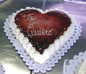 San Valentín Bizkarra