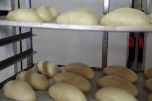 bollo mantequilla Bizkarra