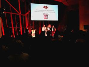 Premio al Comercio Bizkarra Casco Viejo