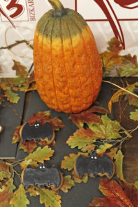 Halloween Bizkarra