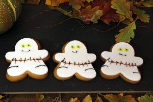 Halloween Bizkarrra