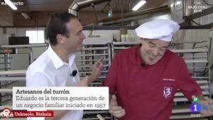 Bizkarra en España Directo