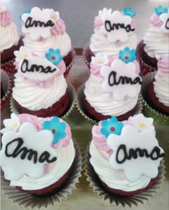 dulces para Ama Bizkarra