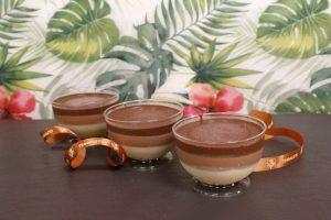 copa de verano tres chocolates