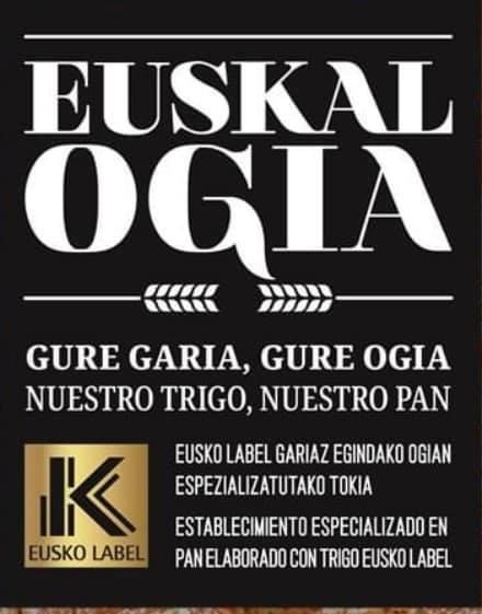 Euskal Ogia