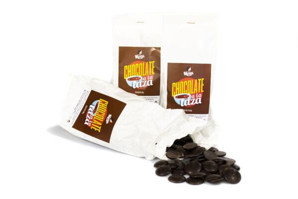 chocolate a la taza Bizkarra
