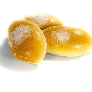 Bollo de mantequilla Bizkarra