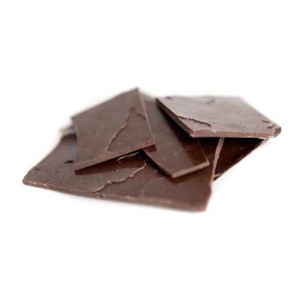 Chocolate a la Sal de Añana