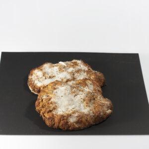txintxorta torta de chicharrones