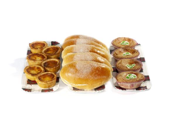 Bizkaikoa dulces de Bizkaia