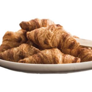 mini croissants Bizkarra